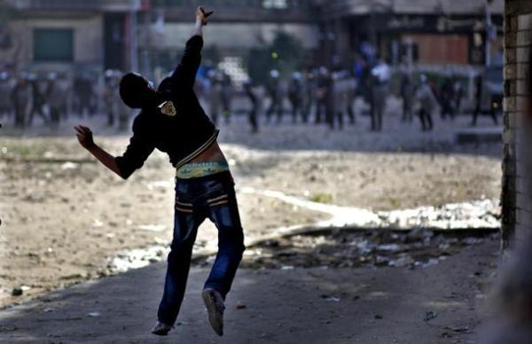 Egitto, rivolta contro Morsi a Piazza Tahrir