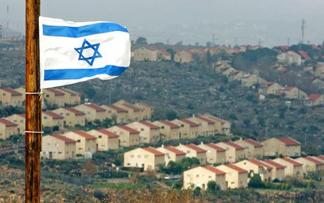 IsraeliSettlements