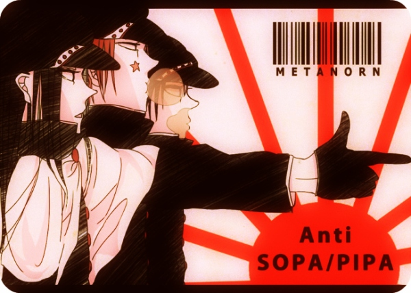 Anti-SopaPipa