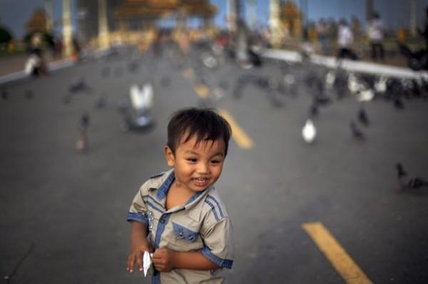 APTOPIX_Cambodia_Sihanouk_Mourned_078fd