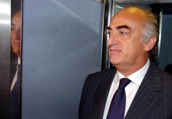 CALCIOPOLI: FIGC RADIA MOGGI E GIRAUDO