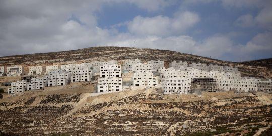 Colonialismo-israeliano
