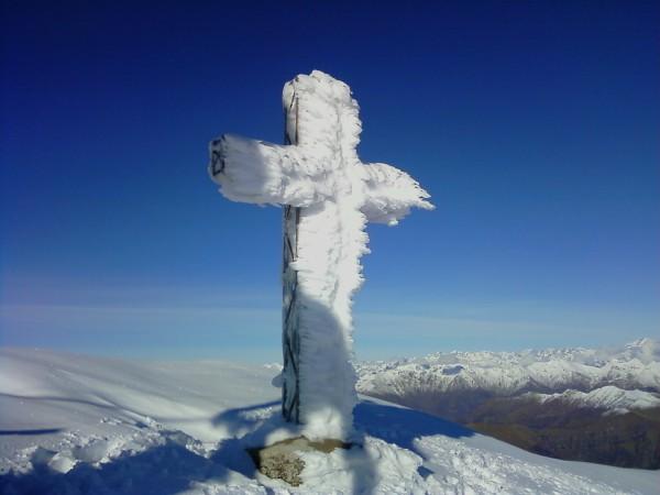 Croce del Grignone