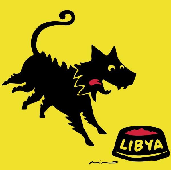 Eni libya