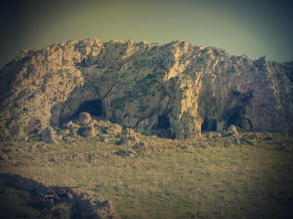 grotta sicilia