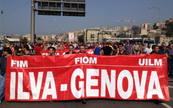 ilva_proteste_genova_1