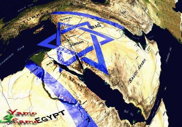 israel-the new middel-east