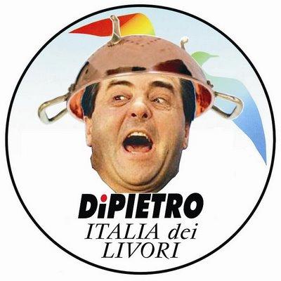 italia dei livori p