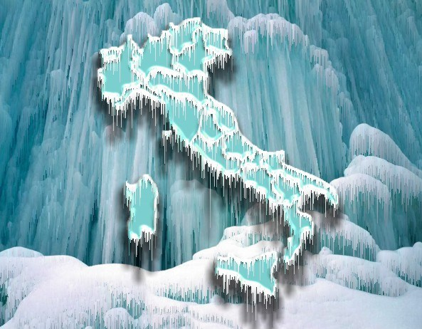 ITALIA GHIACCIATA