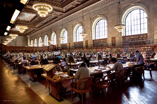 library_hall