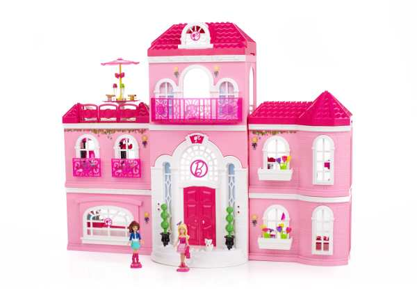 Mega-Bloks-Barbie-Build-n-Style-