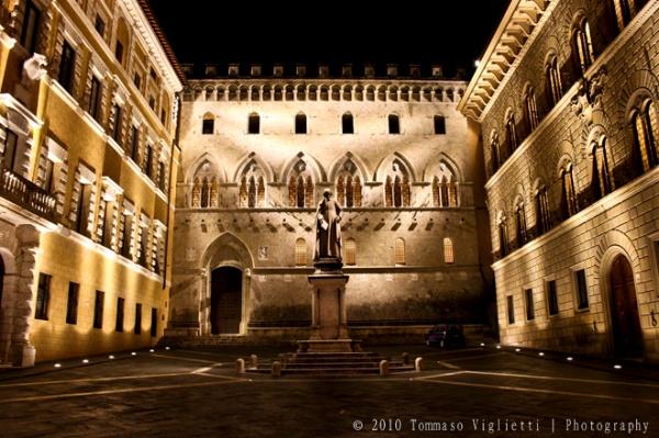 Monte dei Paschi Siena 1472
