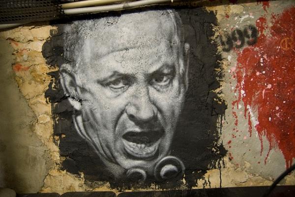 Netanyahu-all'ONU-un-occhio-all'Iran-con-la-testa-alle-elezioni