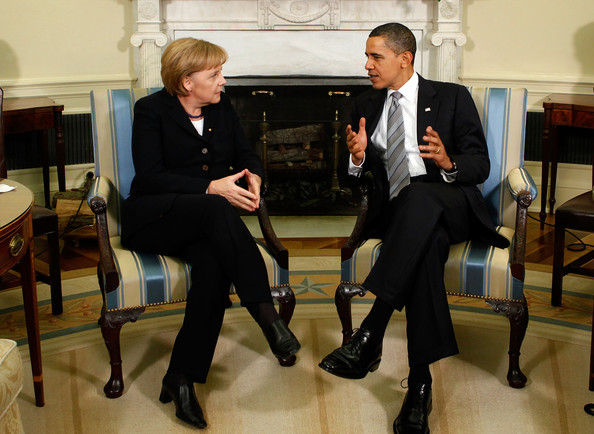 President+Obama+Meets+German+Chancellor+Merkel+abYg58Hv701l