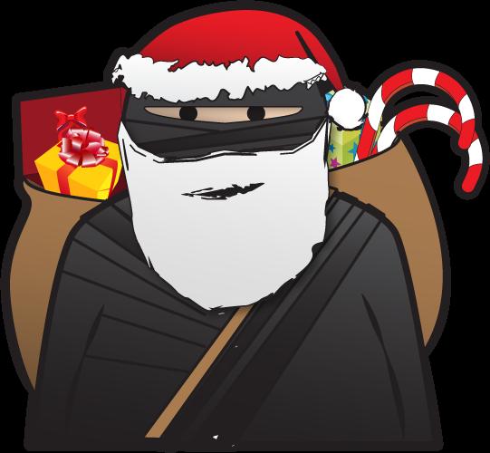 secret-santa-ninja