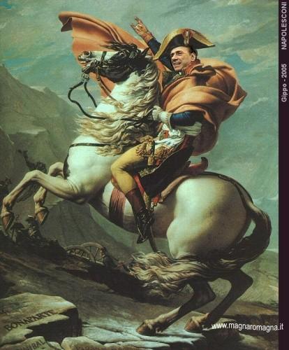 silvio-berlusconi-imperatore-a-cavallo