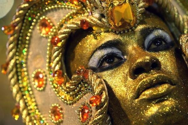 carnaval brazil 1