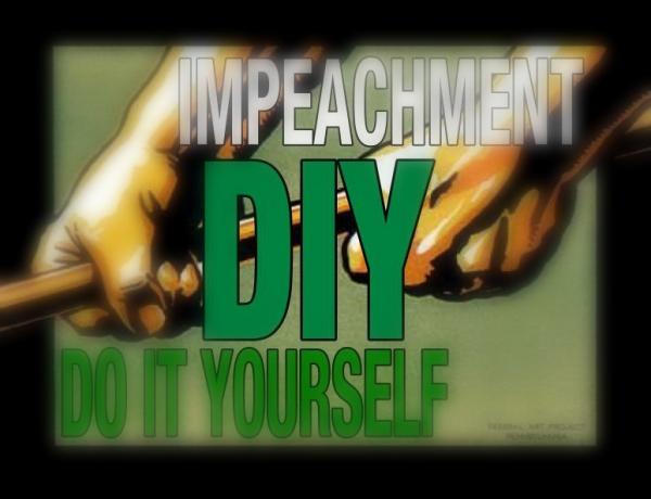 DIY Impeachment