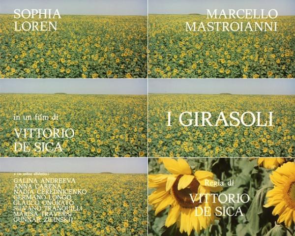 girasoli-vittorio-de-sica-sophia-loren-marcello-mastroianni-opening-credits