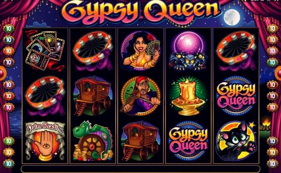 gypsy-queen