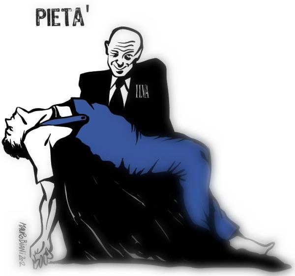 ilva-pieta