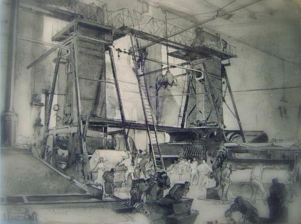 interno-di-fabbrica-operai-al-lavoro-giovanni-greppi-1925-1930