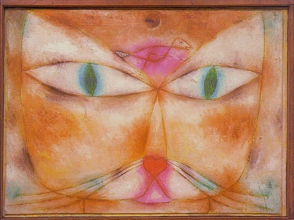 paul-klee-cat-and-bird