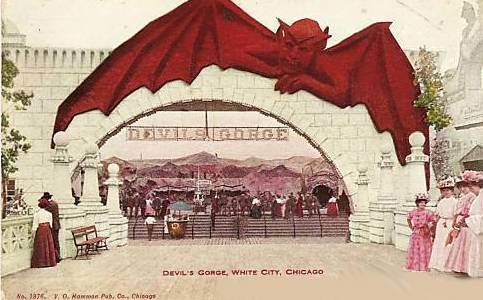postcard-chicago-white-city-amusement-park-devils-gorge-nice-c1910