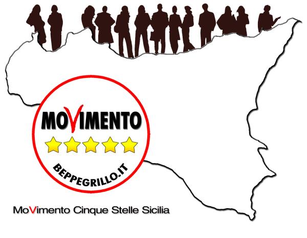 m5s sicilia