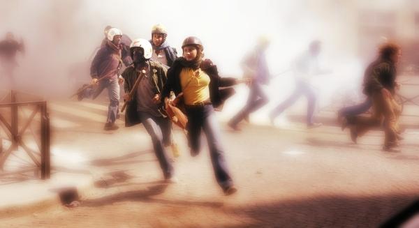 qualcosa è nell'aria -1968 - francia