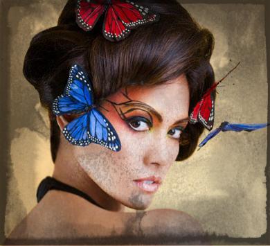 trucco-carnevale-con-farfalle