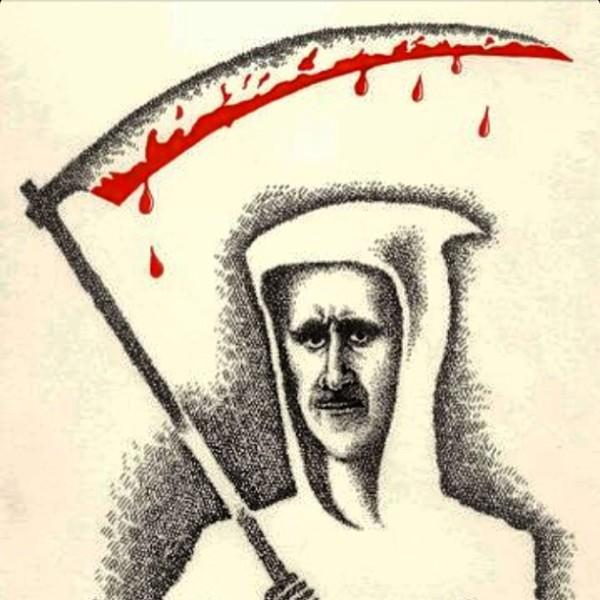 assad -syria