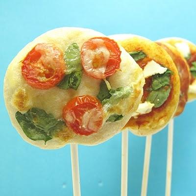 lecca lecca pizza!