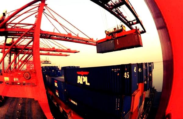 import export  cinese