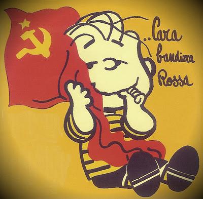 napolitano il comunismo è morto