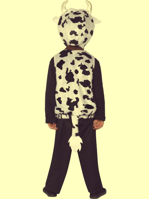 scambia figlia per mucca