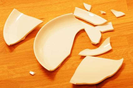 Broken-Plate