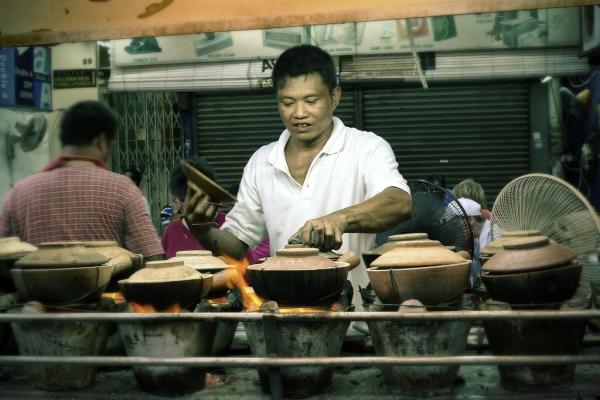 Chinatown Kuala Lumpur, Malaysia