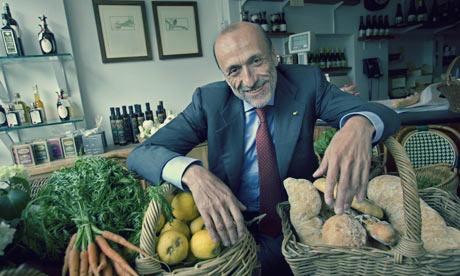 Collegno+Città_Slow+Food_Carlo+Petrini+si+racconta