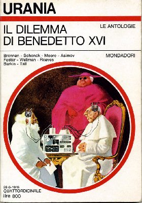 dilemma benedetto xvi