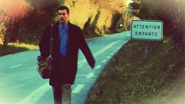eloge de l'amour 2001 Jean-Luc Godard