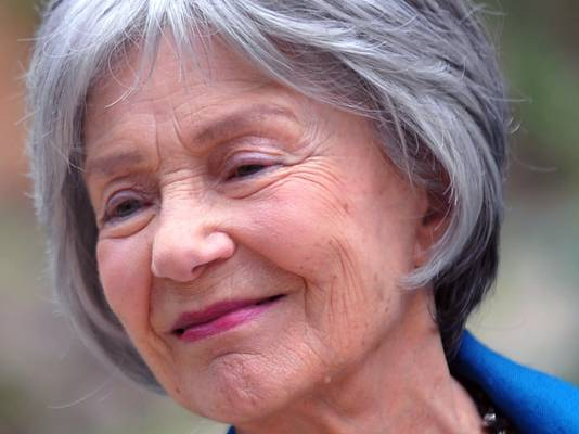 Leading Actress Winner: Emmanuelle Riva