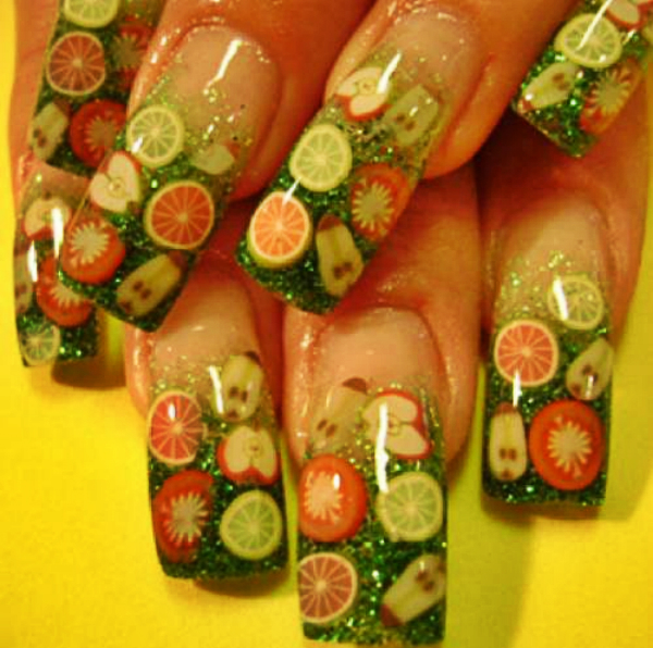 fruit-nails-7