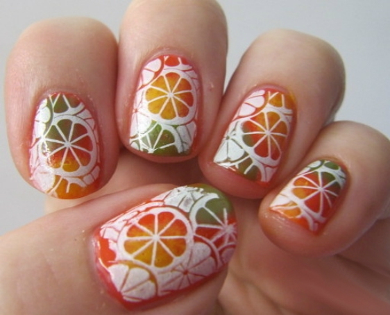 fruit-salad-nail-art-stamping-007n