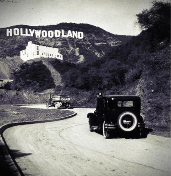 holliwood- judy garland