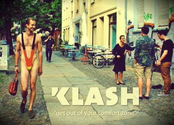 Klash_Social Network