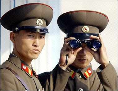 le provocazioni di pyongyang