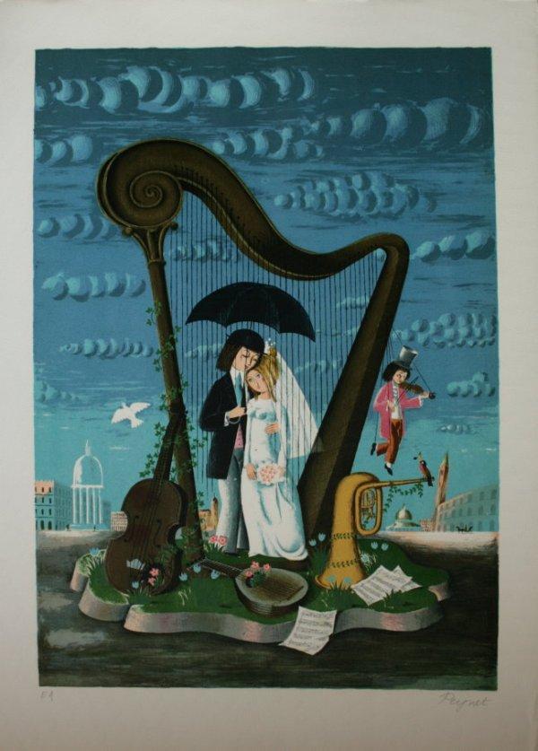 peynet-sous-une-harpe
