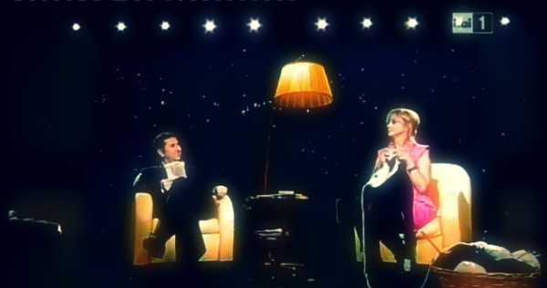 sanremo 2013-fazio-littizzetto-promo-divano