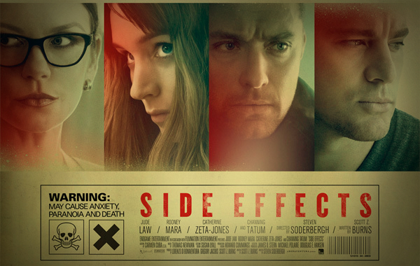 side effects- poster